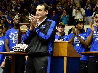 AJ Griffin's playmaking ability could bring the Duke frontcourt to another level.