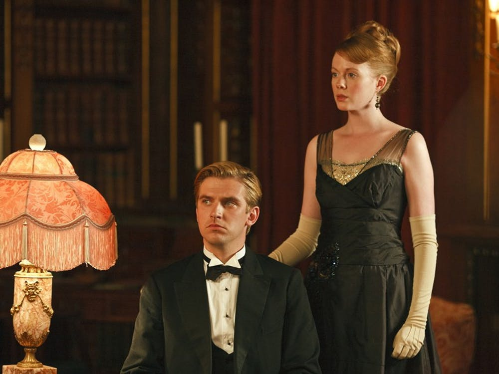 "The feature-length adaptation of ""Downton Abbey"" follows a trend of revivals of hit TV shows."