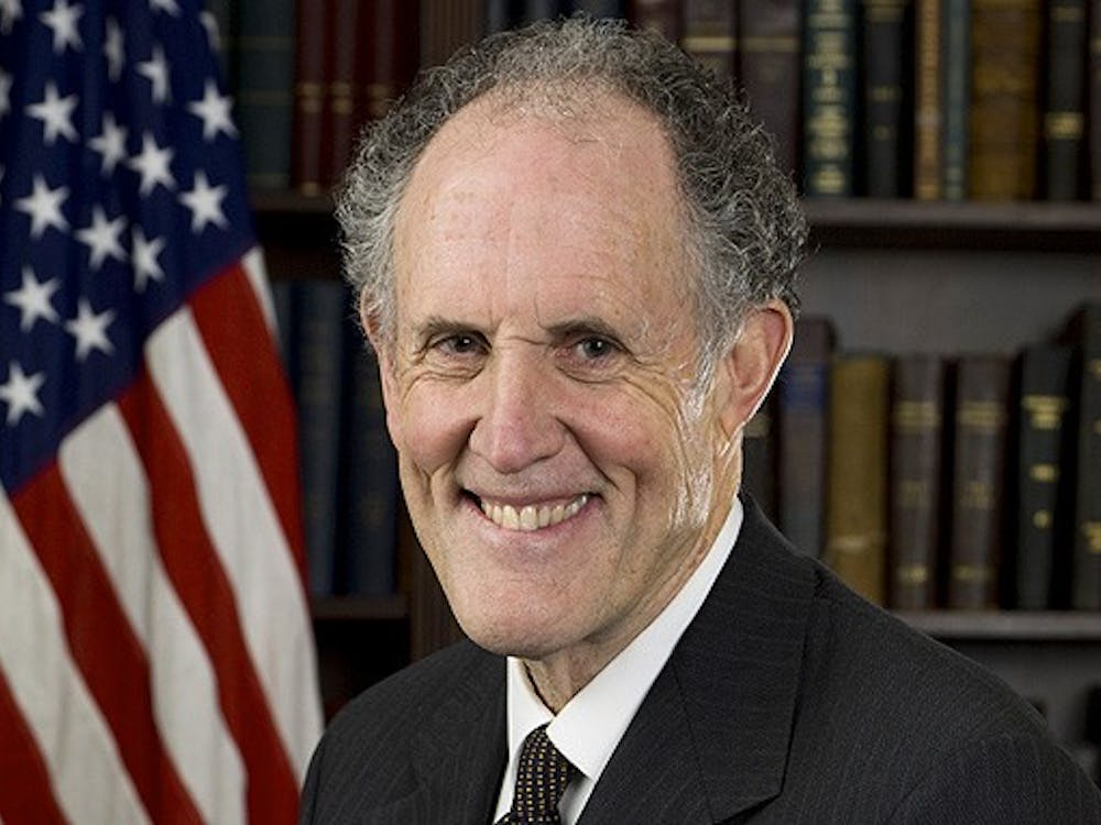 """Senator Ted Kaufman, D-Del., was selected to replace Senator Joe Biden after his election to the vice presidency. Kaufman said the people he has been able to interact with as a U.S. senator have been """"incredible."""""""