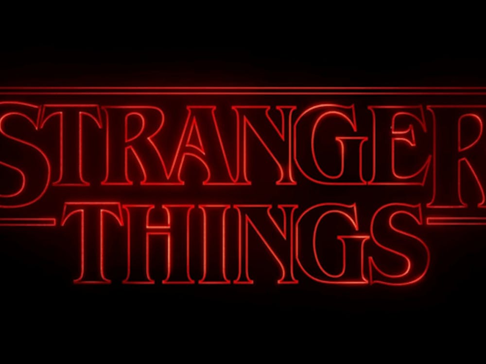 """The second season of the Duffer Brothers' hit show """"Stranger Things"""" was released on Netflix Oct. 27."""