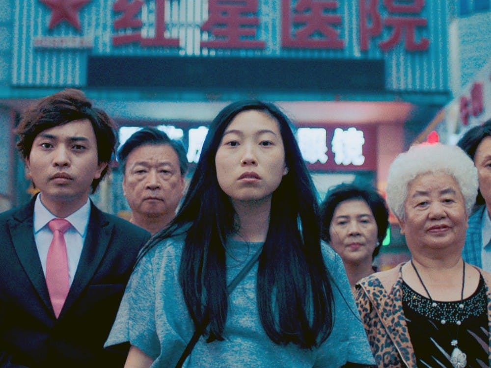 """""""The Farewell"""" is a poignant and accurate depiction of a separated family reuniting for its beloved matriarch in a time of need."""