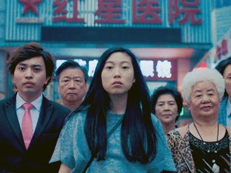 """The Farewell"" is a poignant and accurate depiction of a separated family reuniting for its beloved matriarch in a time of need."