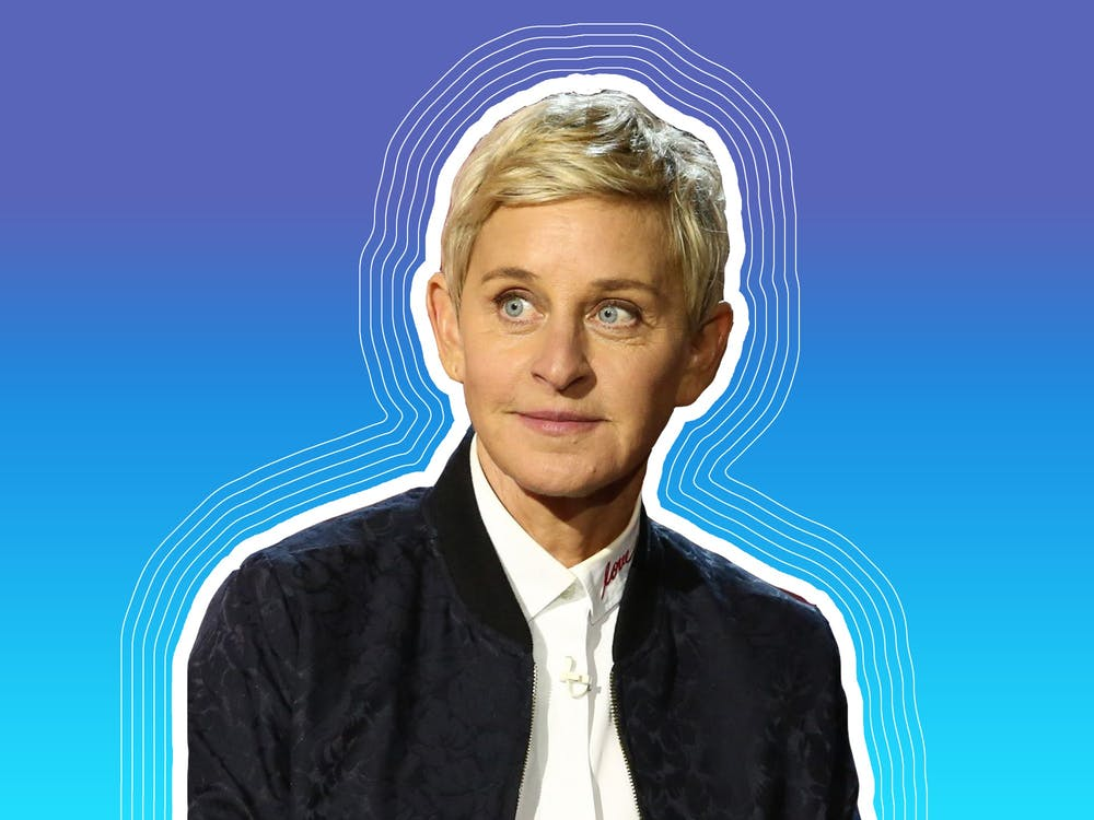 <p>For years, the talk show host has cautiously curated a public persona that revolves around kindness.</p>