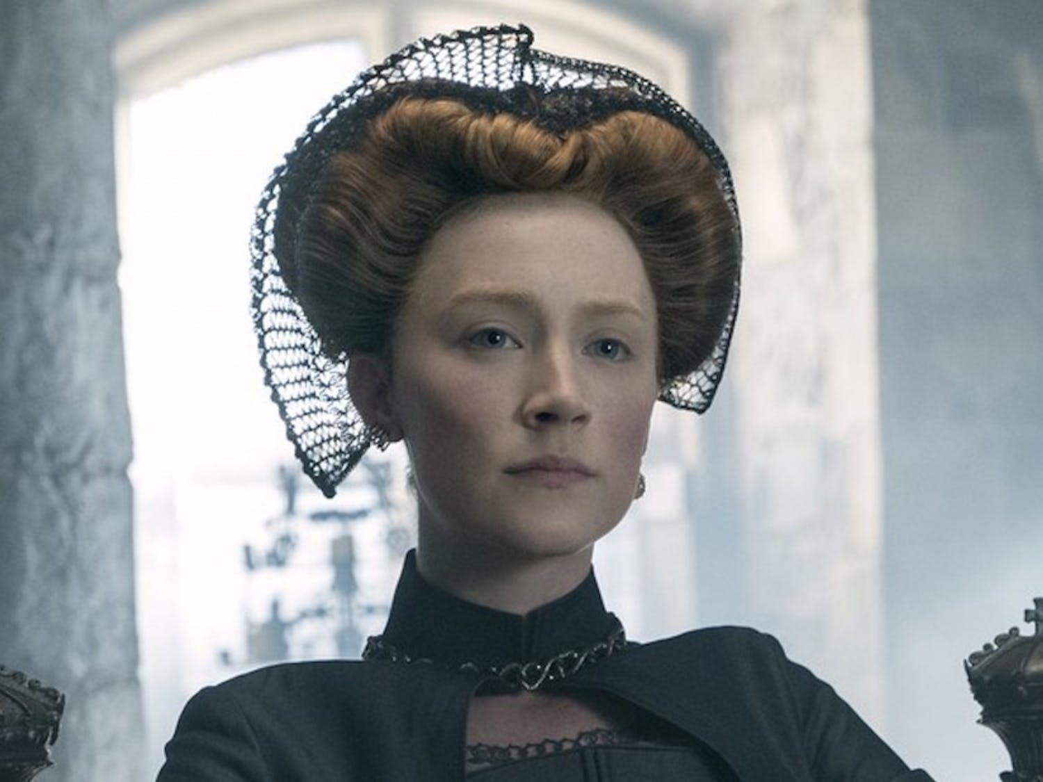 """'Mary, Queen of Scots"""" follows Mary Stuart and Elizabeth I as two sides of the same struggle for power and respect."""