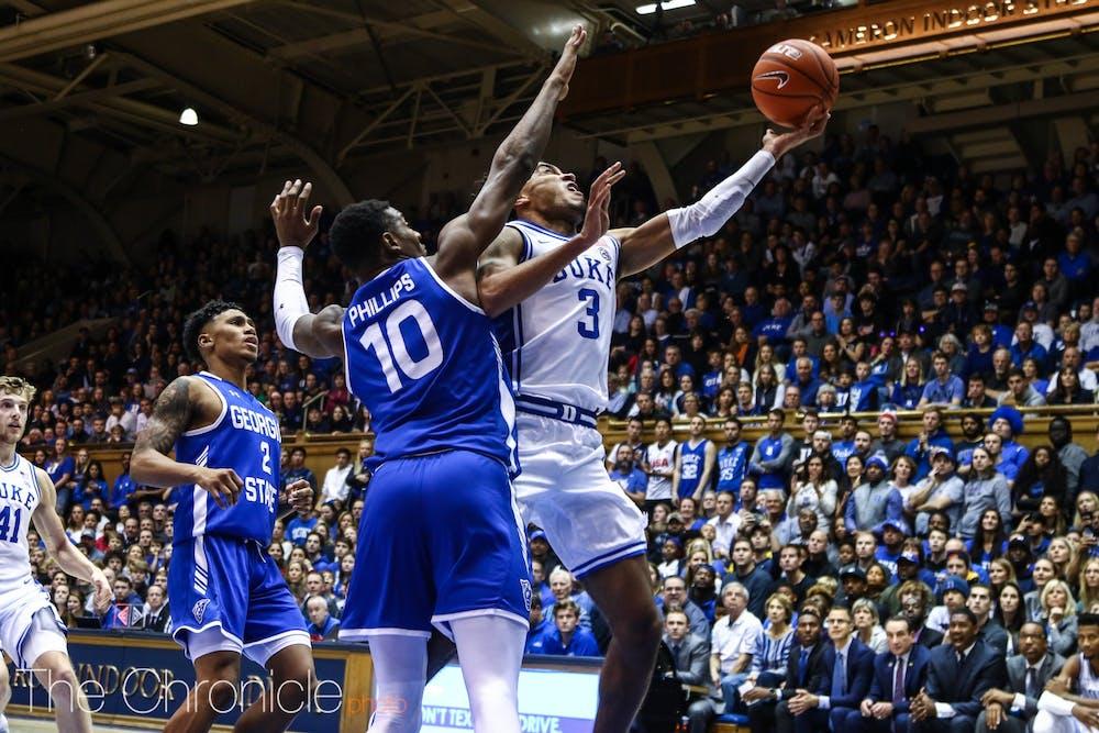 Five Things Duke Men S Basketball To Return To Madison Square