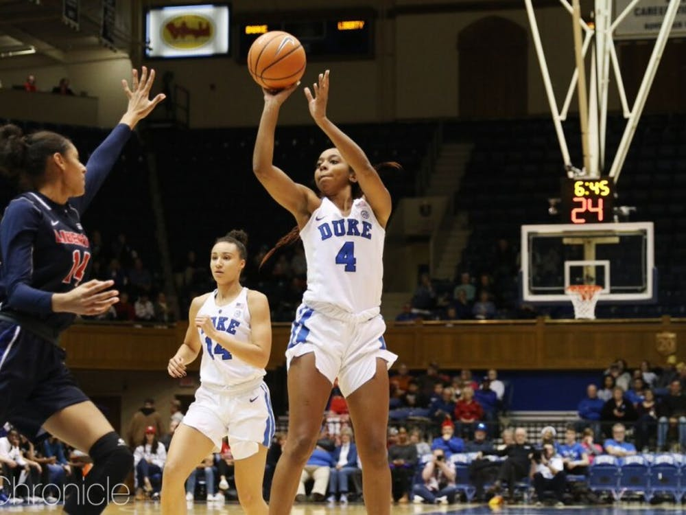Lexie Brown gave the ball away nine times to overshadow her eight steals on the defensive end.
