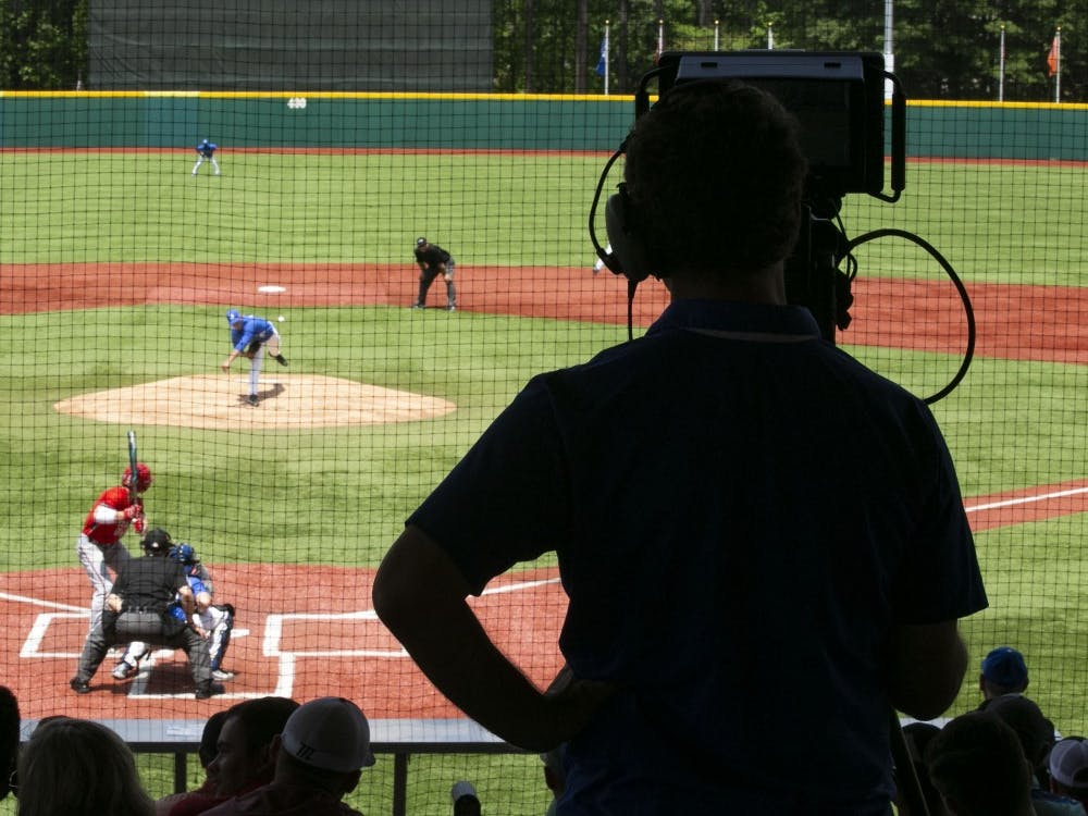Duke has its setup for baseball at Jack Coombs Stadium, but there's a hangup with the Durham Bulls Athletic Park in downtown Durham—the only facility that isn't ready for ACC Network's launch in August.