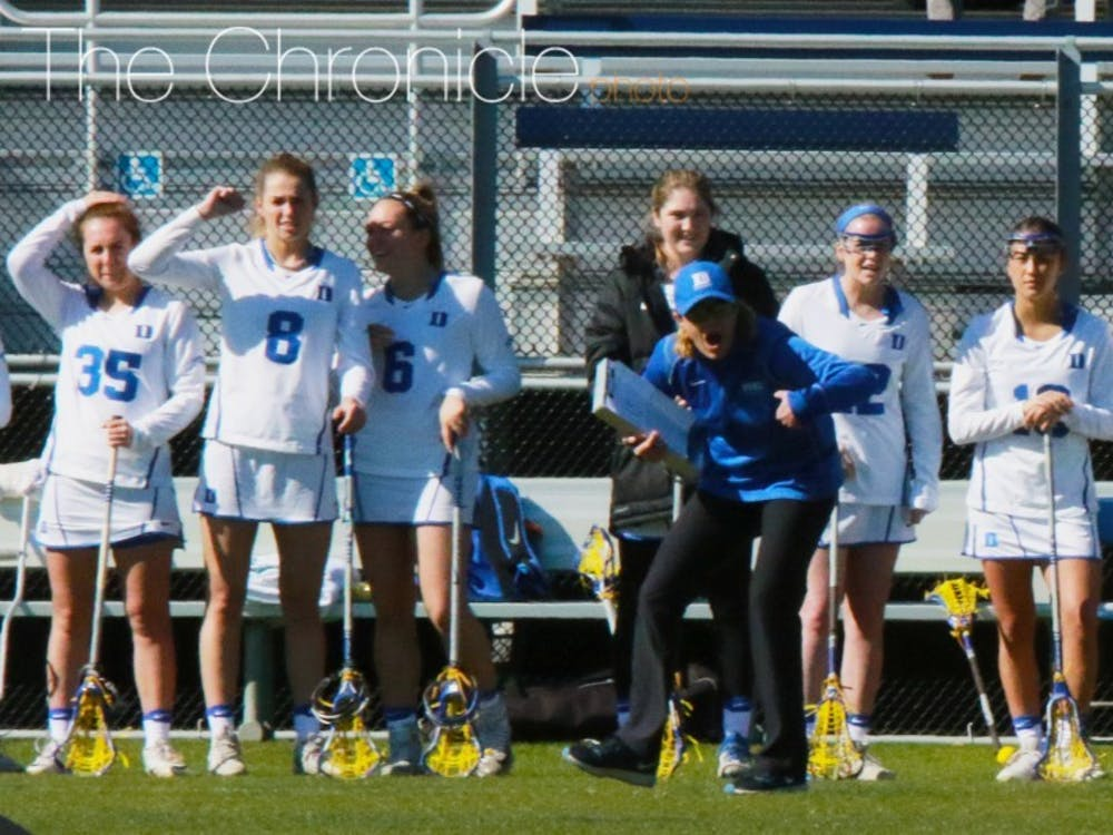 Led by head coach Kerstin Kimel, Duke will be looking to make its first NCAA tournament since 2016.