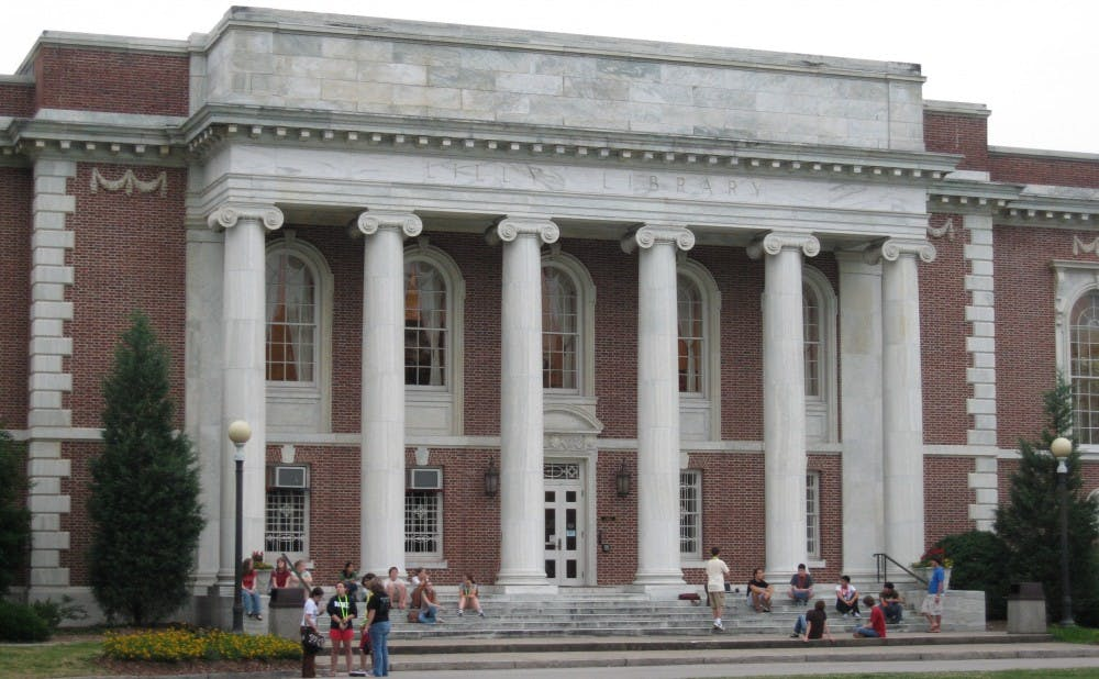 LillyLibrary