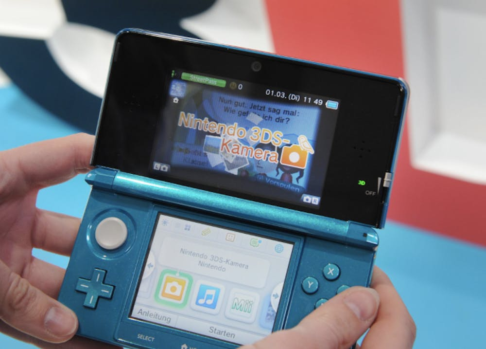 <p>Last September, Nintendo confirmed that it had discontinued production of all 3DS models, which ended the systems' life cycle after nearly a decade.&nbsp;</p>