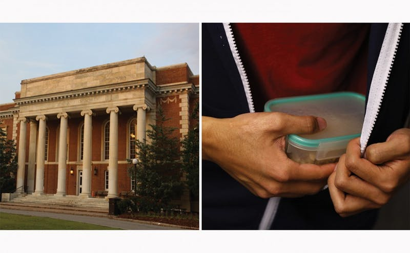 Marketplace underwent extensive renovations this summer, and  changes have continued since school started. Among the changes have been the removal of to-go cups and the use of china instead of plastic dishes.
