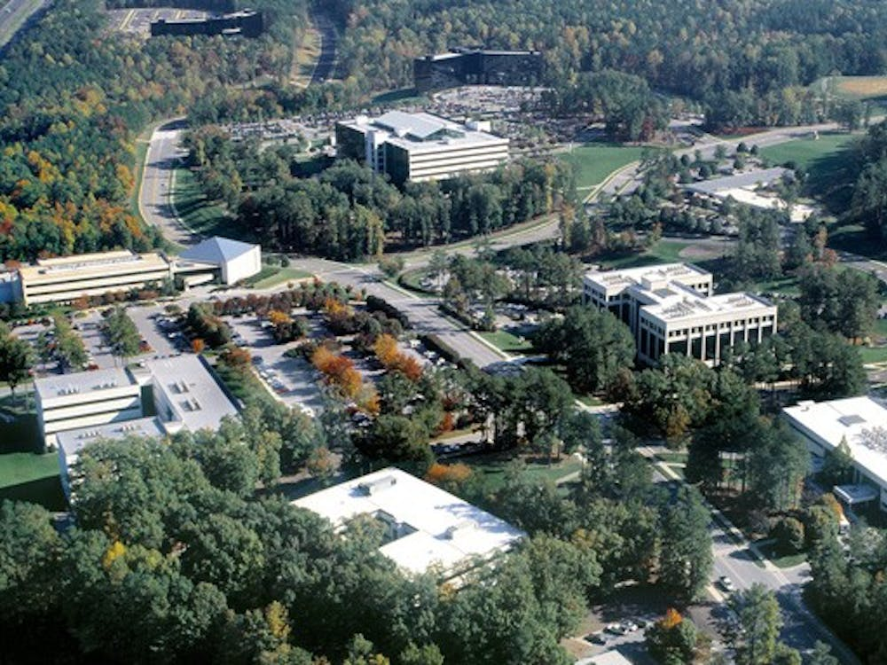 """The Cary-based SAS was ranked No. 1 on Fortune magazine's list of """"100 Best Companies to Work For."""" As a part of its culture, the company provides food for its employees on Mondays, Wednesdays and Fridays."""