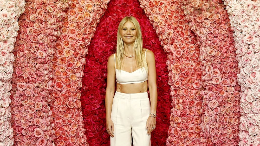 Originally just a blog, Goop spans an online shop, a publishing imprint, a fashion line, a podcast and now a Netflix-produced TV show.
