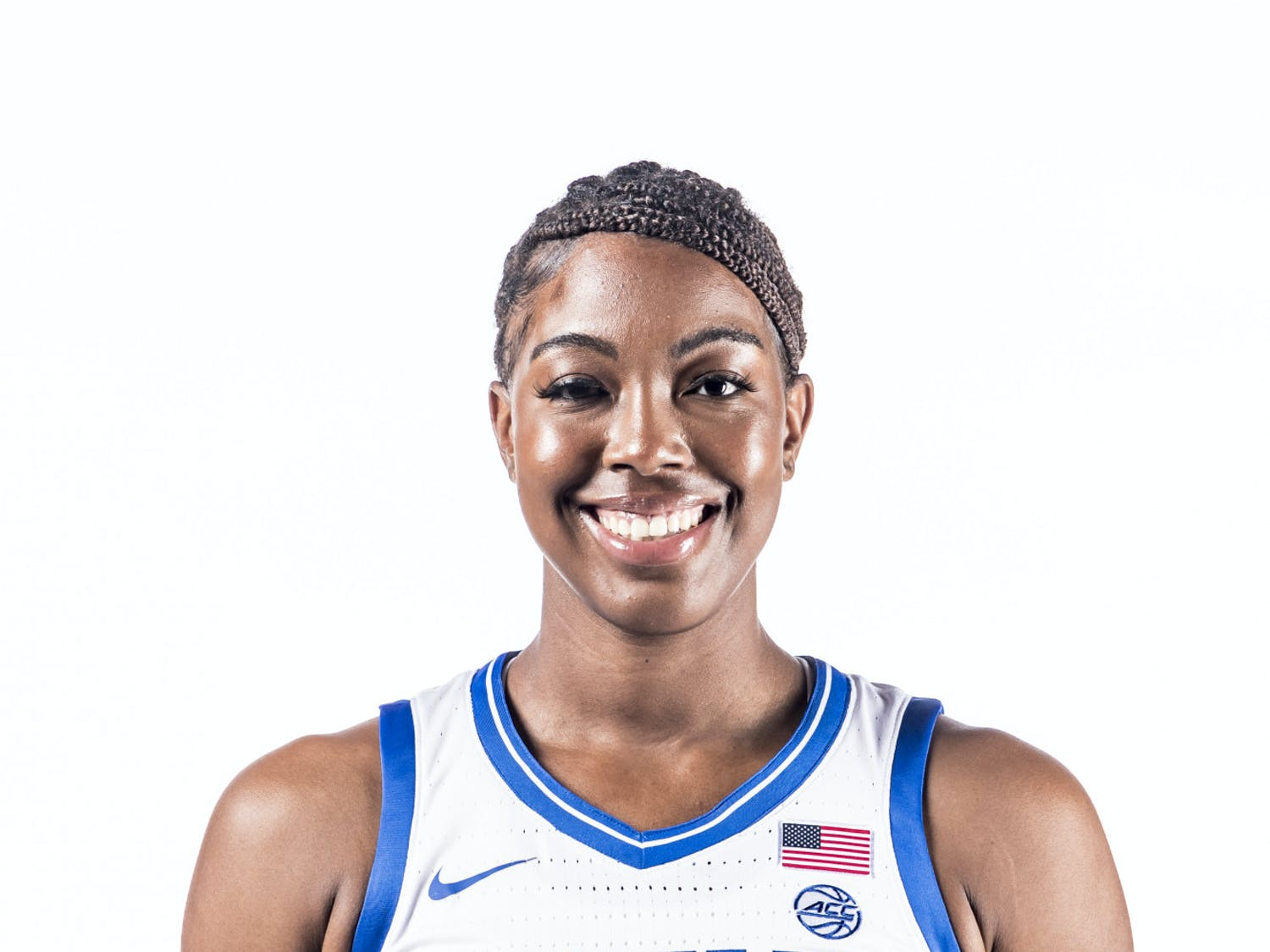 Duke has a reliable backup center in Finklea-Guity, who left Syracuse after a solid four-year career.