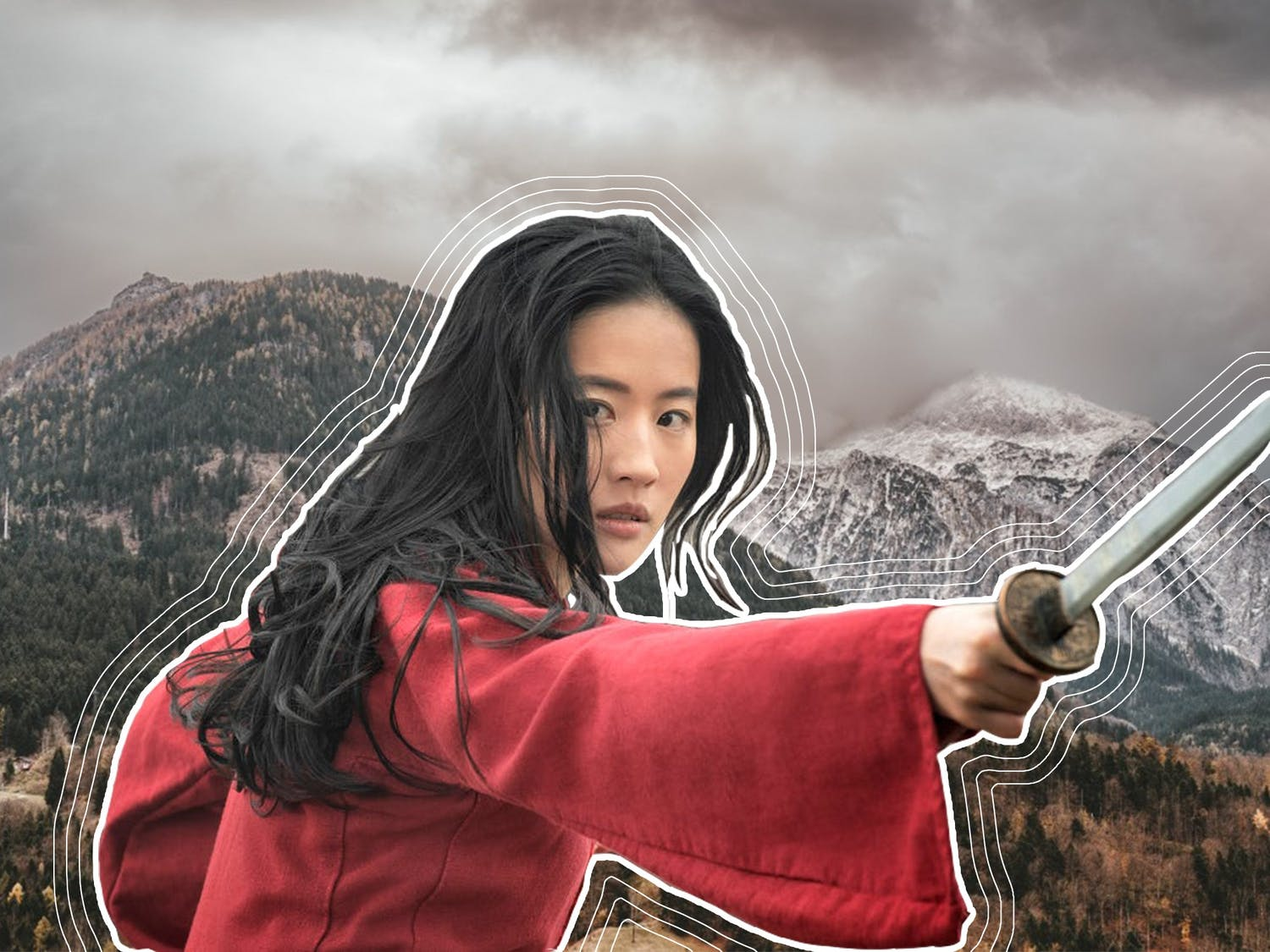 """""""Mulan"""" has been released through Disney+ to backlash and protest from audiences at home and abroad."""