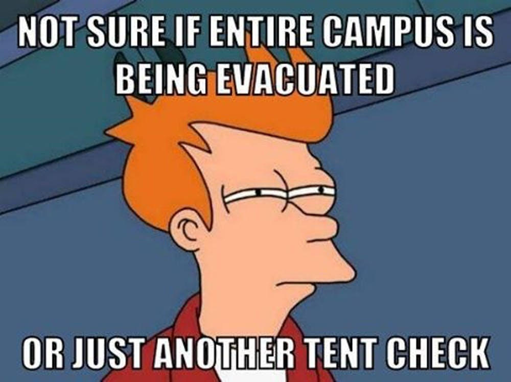 """<p>The Facebook group&nbsp;""""Duke University Memes for Spooked Teens"""" currently has more than 1,500 members.&nbsp;</p>"""