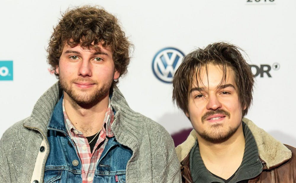 "<p>Milky Chance blends together several genres in their latest album ""Blossom.""&nbsp;</p>"
