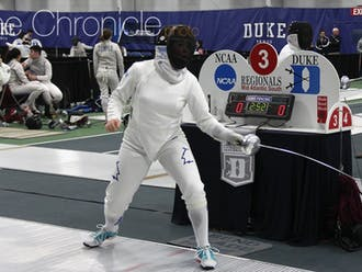 The Blue Devils will find out who will join Lee at the NCAA championshipin the coming days.