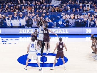 Multiple Blue Devils expressed their disappointment via Twitter when their season was shockingly ended due to a COVID-19 positive test within the program.