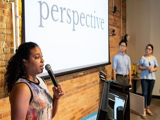 Story+ program exhibits and presentations will be done remotely this summer.