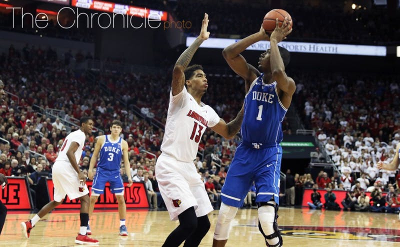 Harry Giles performed well in the NBA preseason, showing his potential to be a force in the league.