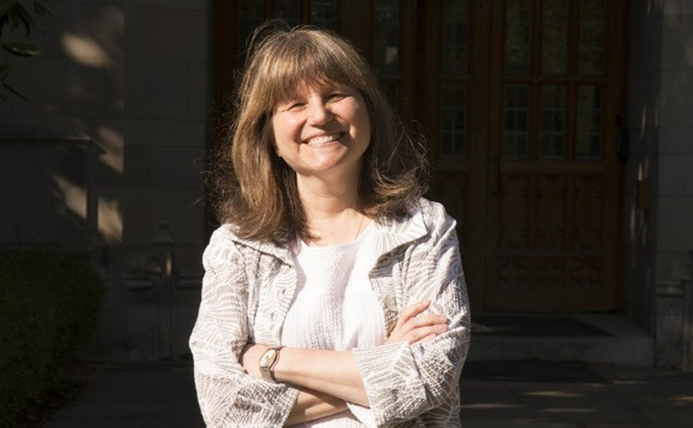 <p>Provost Sally Kornbluth enters year two as Duke's chief academic officer.</p>
