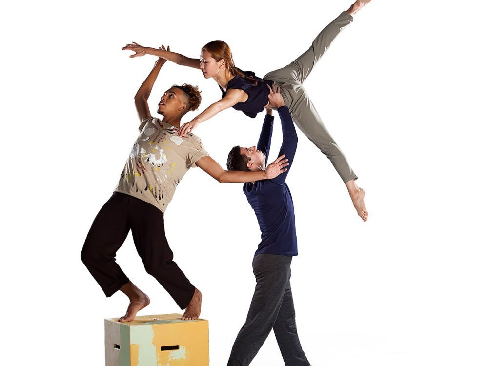 Durham-based dance company Gaspard&Dancers will celebrate its 10th anniversary this fall.