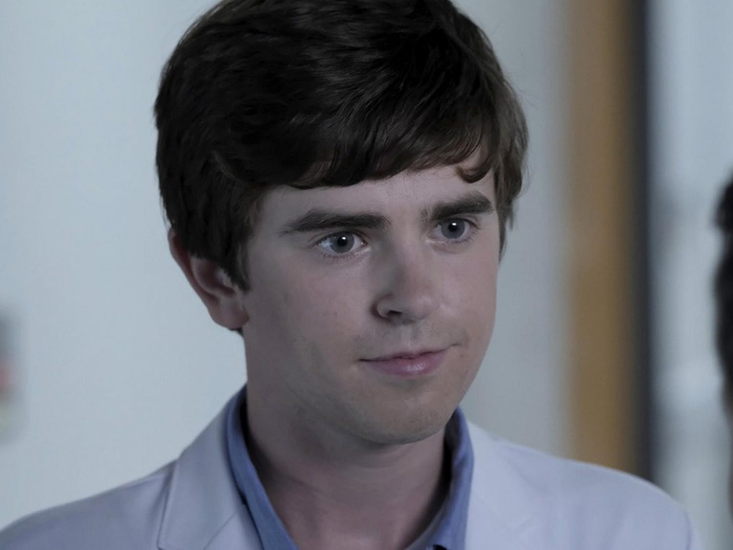 """Freddie Highmore stars in """"The Good Doctor,"""" a show that tends to fit the label of a """"guilty pleasure."""""""