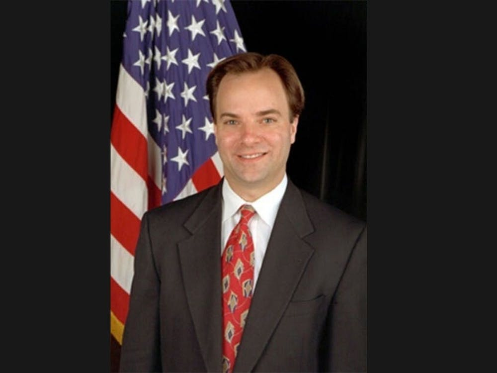 <p>Mark McClellan is the former FDA commissioner and director of the Duke-Margolis Center for Health Policy.</p>