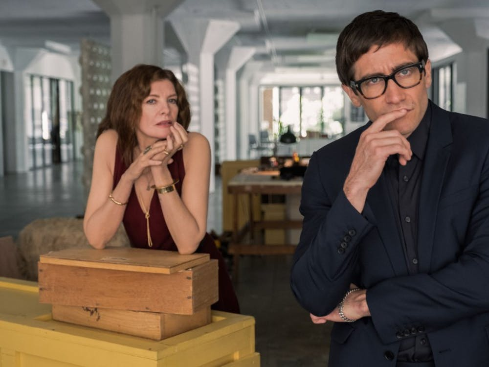 """Velvet Buzzsaw,"" directed by Dan Gilroy, was released on Netflix Feb. 1."