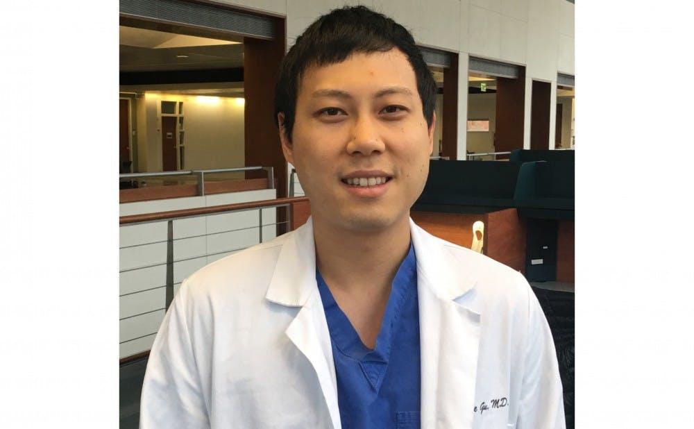 Dr._Eugene_Gu