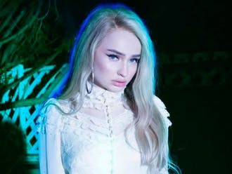 "Kim Petras released ""Turn Off the Light,"" which combines new songs with tracks from last year's EP ""Turn Off the Light, Vol. 1,"" Oct. 1."