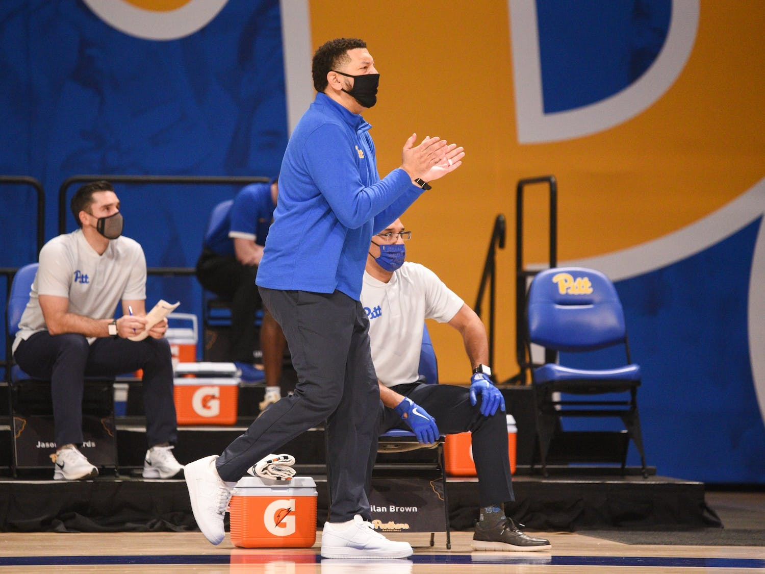 Capel has turned around a Pittsburgh program that was among the worst in the country before he took over.