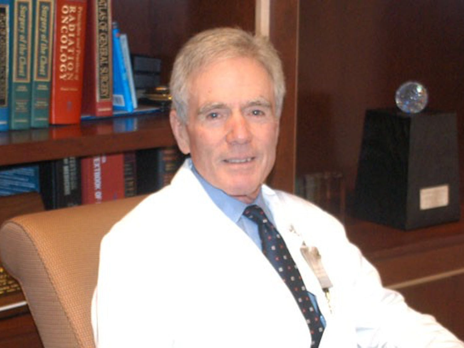 """DUHS Chancellor Emeritus Dr. Ralph Snyderman recently wrote an op-ed for The Huffington Post titled """"Making Sense of Health Care Reform."""""""