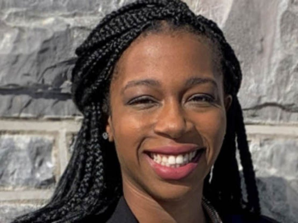 <p>Karis Boyd-Sinkler is Pratt's new director of diversity, equity and inclusion.</p>