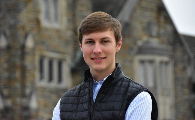 Alex Balfanz made enough money to pay for four years of tuition at Duke and more with his hit computer game Jailbreak.