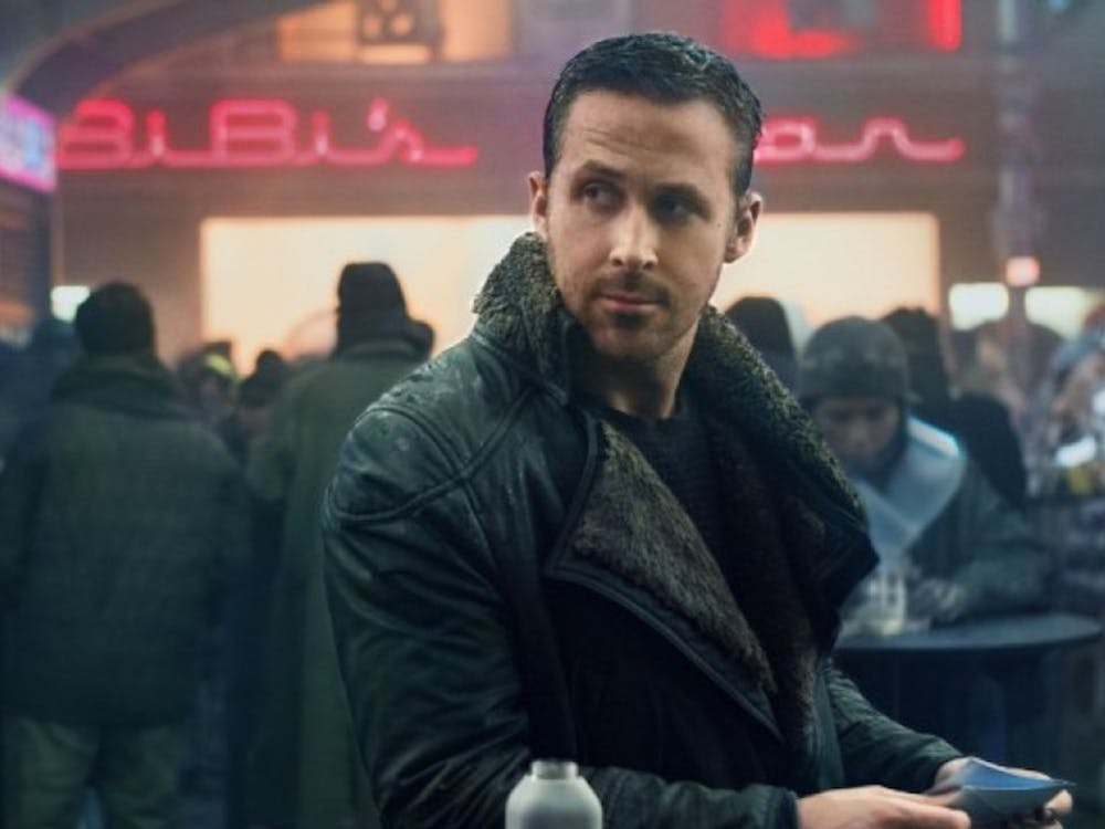 """Ryan Gosling stars in """"Blade Runner 2049,"""" which takes place 30 years after the action of the 1982 original."""