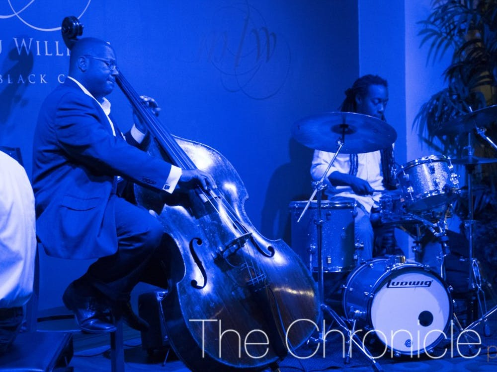 The Mary Lou Williams Center for Black Culture hosts jazz improvisation Wednesday nights.
