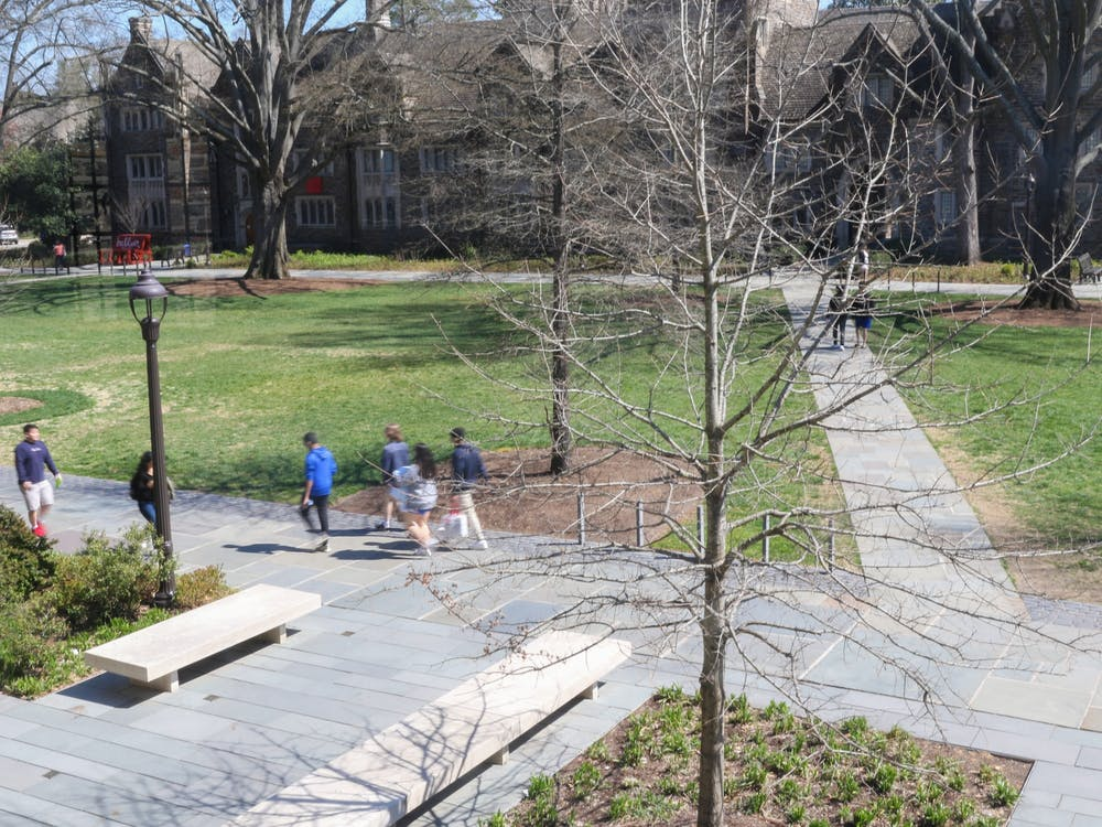 Abele Quad on March 12