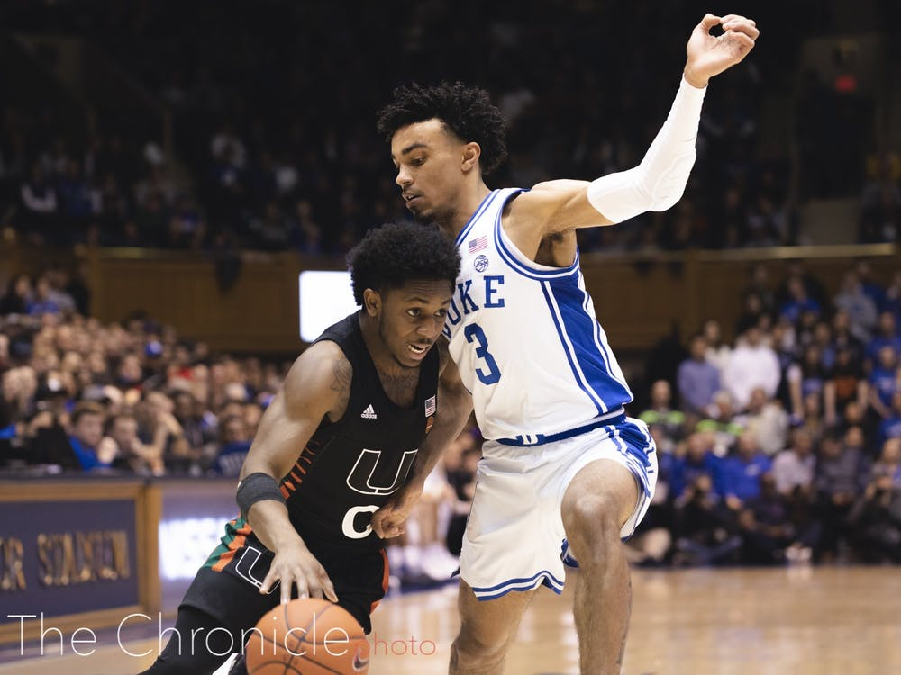 <p>Jones has shut down most of the point guards he's faced this year.</p>