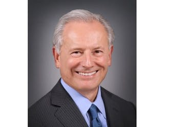 Jack Bovender will end his term as the chair of the Board of Trustees on July 1, 2021.