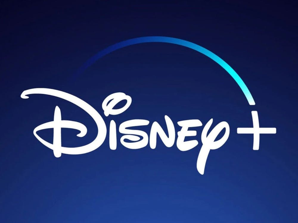 Disney will launch its new streaming service, Disney+, Nov. 12.