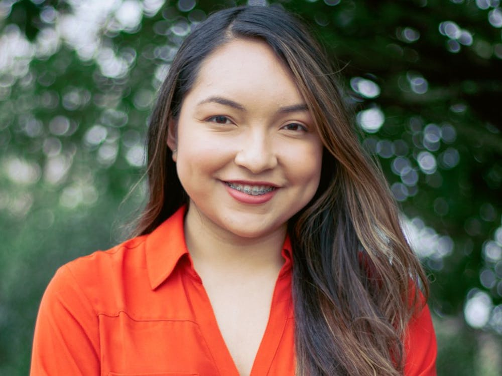 Daisy Almonte | Special to the Chronicle