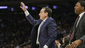 Coach K has reeled in his second commitment of the 2021 class.