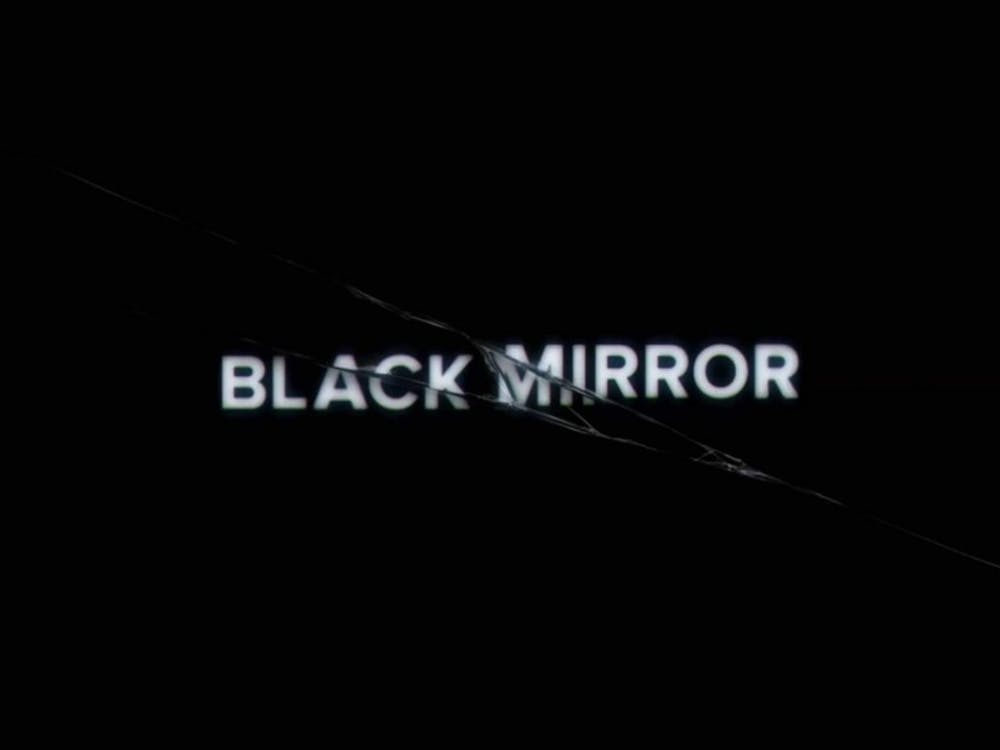 "The fourth season of the popular science fiction anthology series ""Black Mirror"" hit Netflix Dec. 29."