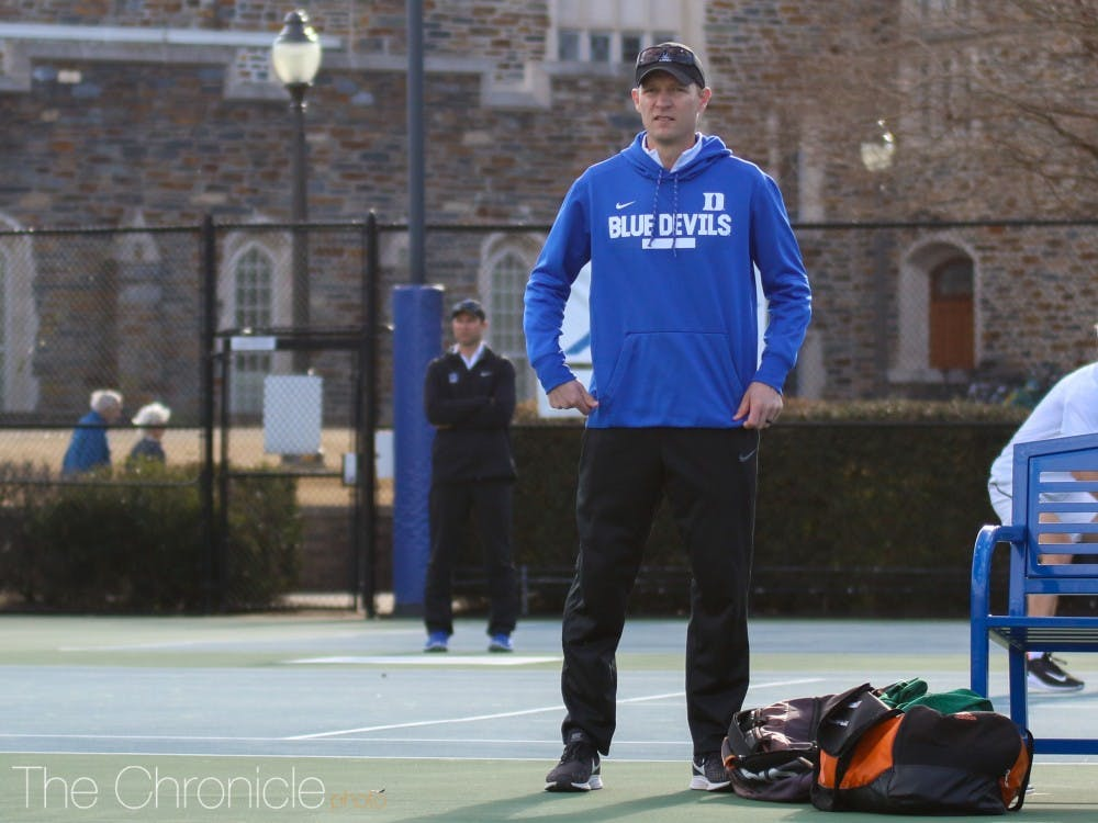 <p>Despite Duke's middling finishes in recent years, Blue Devil head coach Ramsey Smith was able to attract one of the top incoming classes to Durham.</p>
