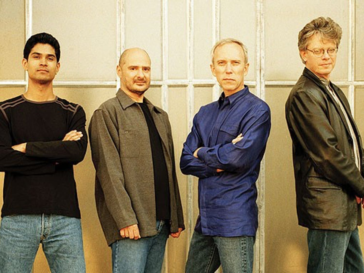 Kronos Quartet will perform the entirety of the work they've done with Steve Reich, including a new quartet, WTC 9/11. The new piece uses pre-recorded voices from both the day of the attacks and interviews Reich did in 2010.