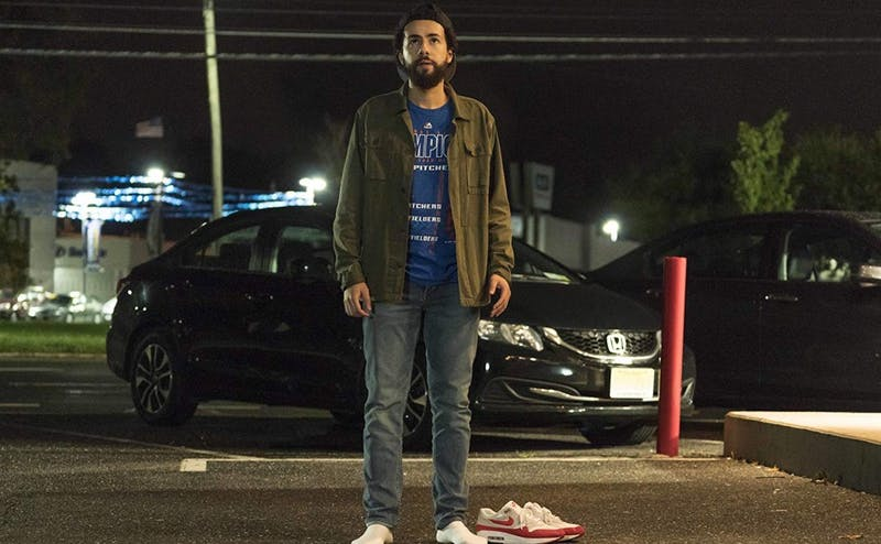 "All episodes of ""Ramy"" will be released April 19."