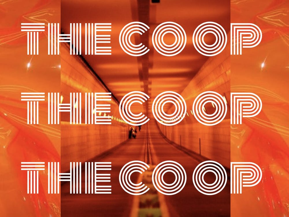 <p>The Coop is an online publication created by Duke women and features a beautiful blend of satirical articles and serious conversations about equality and image.</p>