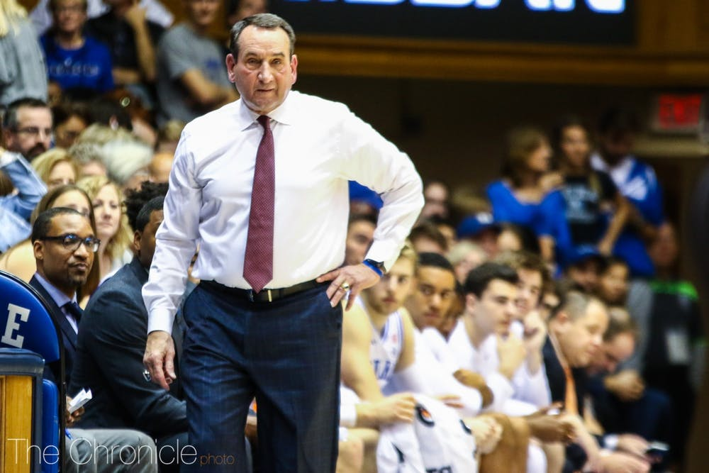<p>Both Duke and Syracuse stole a game on the road in the series last year.</p>